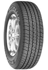 Harmony Tires