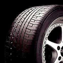 P Zero Asimmetrico Tires