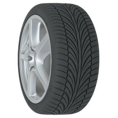 Raptor ZR Tires