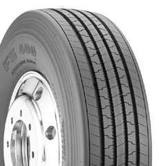 FS400 Tires