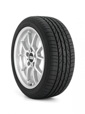 Potenza RE050 RFT/MOE Tires